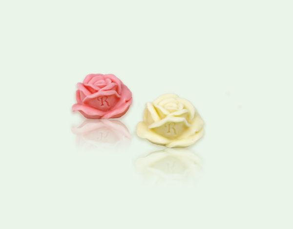rose en savon caldane
